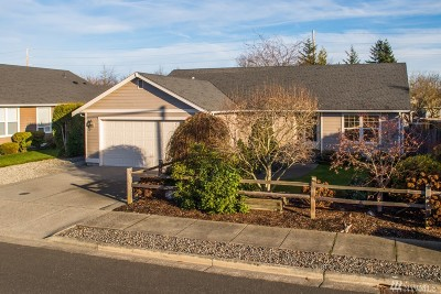 Lynden Single Family Home For Sale: 1948 N Bridgeview Dr