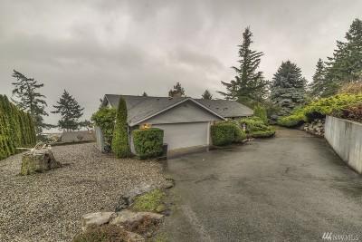Oak Harbor Single Family Home For Sale: 2166 Aurora Ct