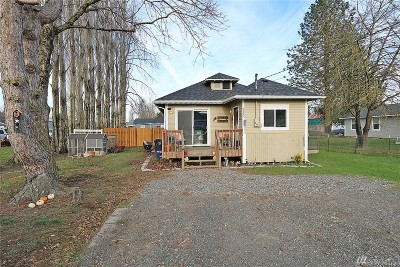 Sumas Single Family Home Sold: 232 Morton St