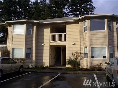 Whatcom County Condo/Townhouse For Sale: 3380 Northwest Ave #201