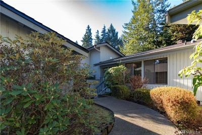 Gig Harbor Condo/Townhouse For Sale: 903 30th St NW #B-3