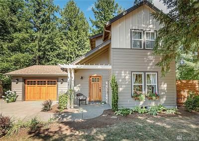 Single Family Home For Sale: 106 Alamo Rd