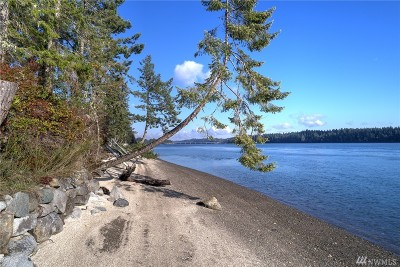 Shelton Residential Lots & Land For Sale: 60 E Second Chance Lane