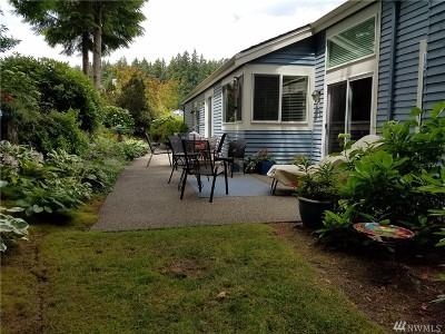 Gig Harbor Single Family Home For Sale: 6733 Spinnaker Lane NW