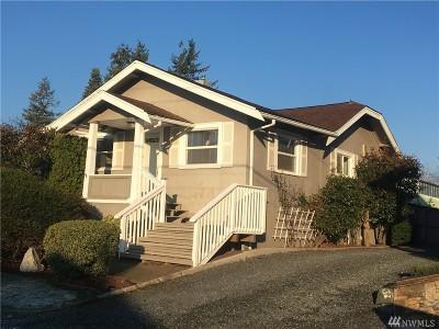 Bellingham Single Family Home For Sale: 403 E Illinois St