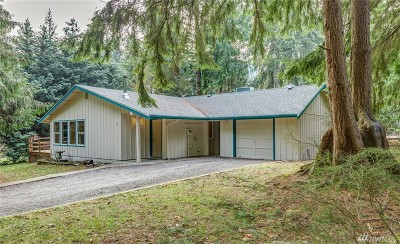 Bellingham Single Family Home For Sale: 2 Saffron Ct