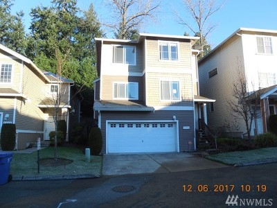 Auburn WA Condo/Townhouse For Sale: $309,900