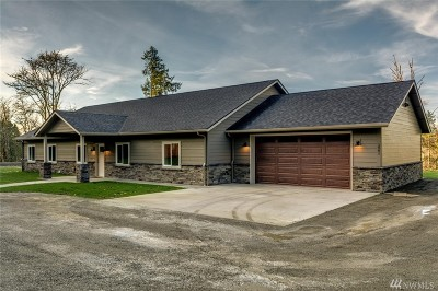 Single Family Home For Sale: 1541 State Route 505