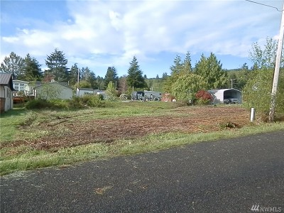 Port Ludlow Residential Lots & Land For Sale: E Maple St
