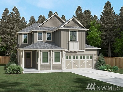 Gig Harbor Single Family Home For Sale: 10724 Rocky Peak Place #152