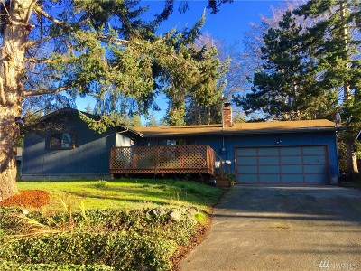 Single Family Home For Sale: 4370 Rhododendron