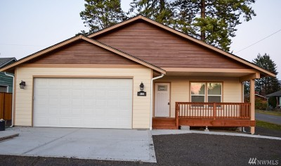 Single Family Home For Sale: 304 E C St
