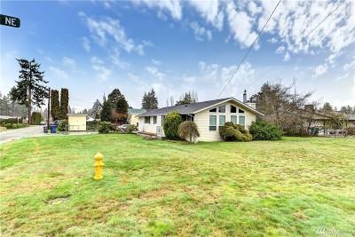 Marysville Multi Family Home For Sale: 7307 49th Dr NE