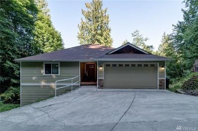 Single Family Home Sold: 5 Deer Run Lane