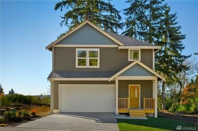 Kingston Single Family Home Pending: 26471 Gravity Ave NE #26