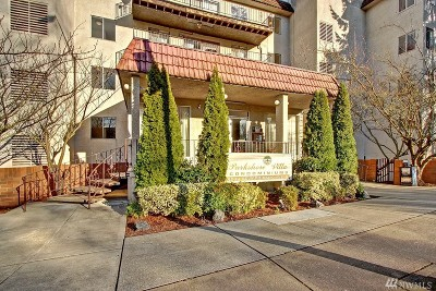 Seattle Condo/Townhouse For Sale: 9030 Seward Park Ave S #510