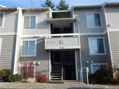 Kirkland Condo/Townhouse For Sale: 14330 126th Ave NE #B205