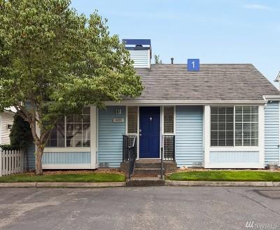 Kirkland Single Family Home For Sale: 10282 NE 129th Lane