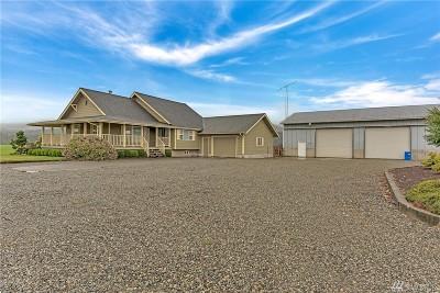 Sumas Single Family Home Sold: 4029 Morgan Rd