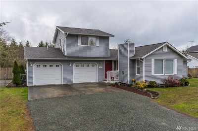 Coupeville Single Family Home Pending: 460 Mitchell Dr