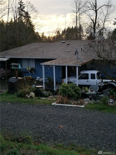 Lake Stevens Single Family Home For Sale: 8726 State Route 204