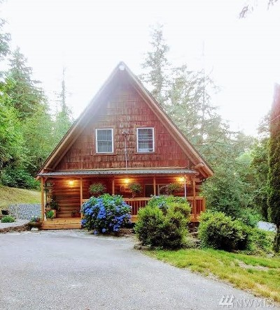 North Bend, Snoqualmie Single Family Home For Sale: 37031 SE 93 Place