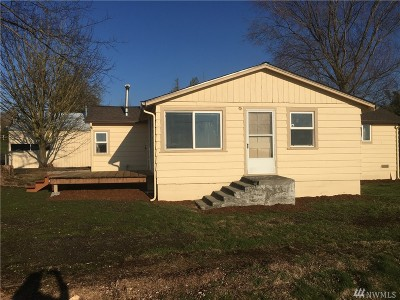 Custer Single Family Home For Sale: 1516 W Badger Rd