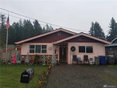 Covington Single Family Home For Sale: 17409 SE 264th St