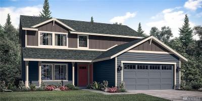 Tenino Single Family Home For Sale: 2745 Equus Ridge Lane
