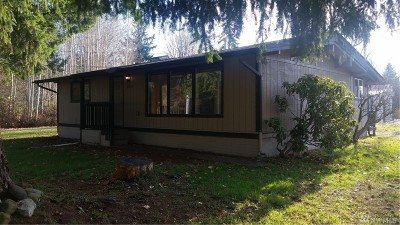 Renton Single Family Home For Sale: 16627 SE 128th St