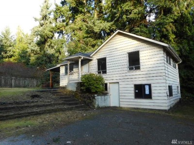 SeaTac Single Family Home For Sale: 4502 S 166th St