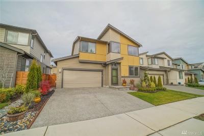 Bonney Lake Single Family Home For Sale: 18403 139th St E