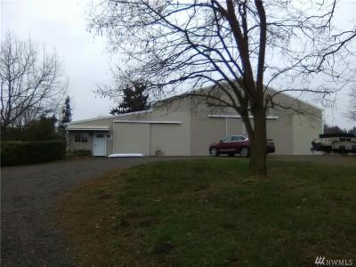 Graham Single Family Home For Sale: 11109 238th St E