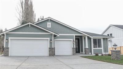 University Place Single Family Home For Sale: 6518 90th Av Ct W