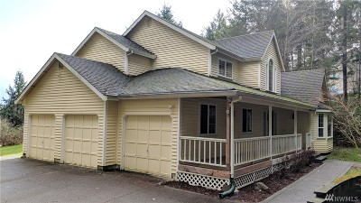 Pierce County Single Family Home For Sale: 855 9th Ave