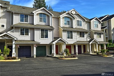 Bothell Condo/Townhouse For Sale: 16125 Juanita Woodinville Wy NE #2103