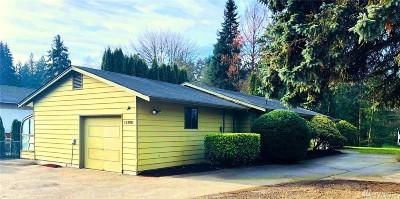 Redmond Single Family Home For Sale: 12801 Avondale Rd NE