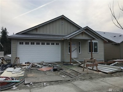 Sedro Woolley Single Family Home For Sale: 1589 W Gateway Heights Lp