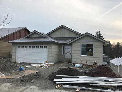 Sedro Woolley Single Family Home For Sale: 1485 W Gateway Heights Lp