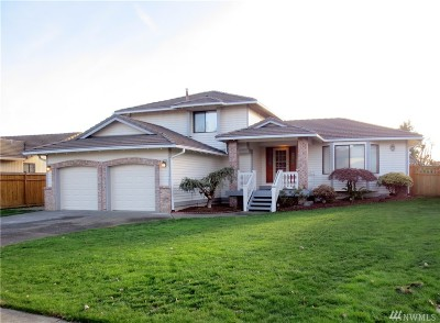 Single Family Home Sold: 13313 SE 253rd Place