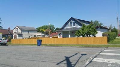 Sedro Woolley Single Family Home For Sale: 436 Bennett St