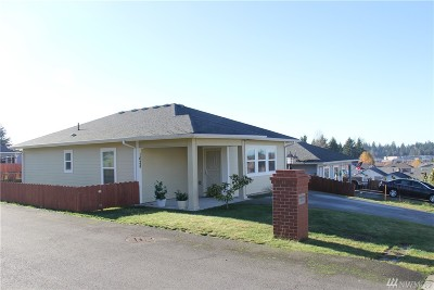 Tacoma Single Family Home For Sale: 1628 S 86th St St