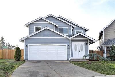 Tacoma Single Family Home For Sale: 1302 E 43rd St