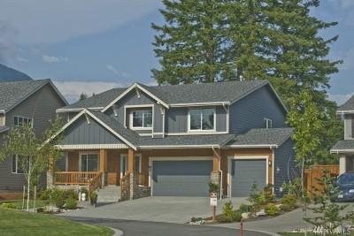 Mercer Island Single Family Home For Sale: 8151 SE 24th St