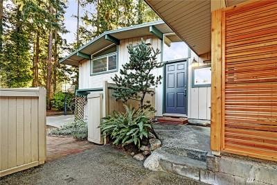 Kirkland Single Family Home For Sale: 12205 NE 65th St