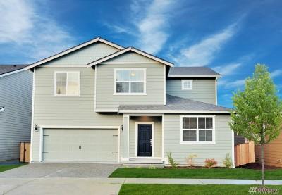 Single Family Home For Sale: 7338 Desperado Dr SE