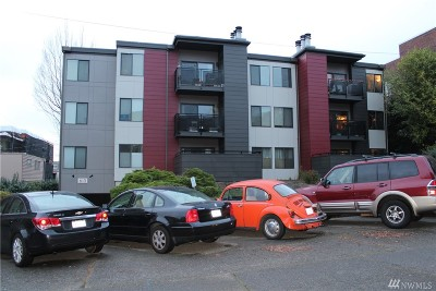 Seattle Condo/Townhouse For Sale: 613 4th Ave W #202