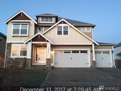 Buckley Single Family Home For Sale: 7512 222nd Av Ct E
