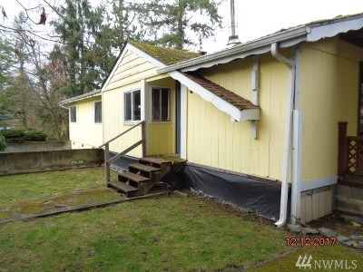 Puyallup Single Family Home For Sale: 15701 85th Ave E