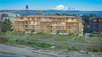 Residential Lots & Land For Sale: 9545 Semiahmoo Pkwy
